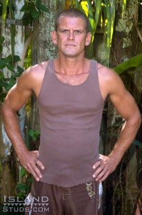 Paul from Island Studs