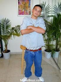 Luis from Miami Boyz