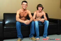 Ross And Kodi from Broke Straight Boys