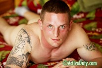 Colton from Active Duty