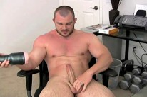 Hell Of A Blast from Str8cam Jeff