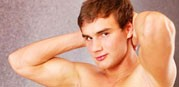 Dylan Ayres from Bel Ami Online