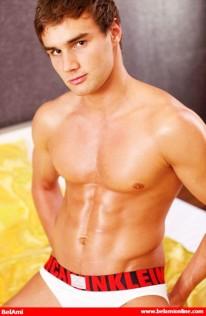Dylan Ayres from Bel Ami Online