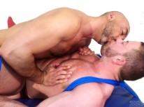 Brian And Shay Michaels from Bound Jocks