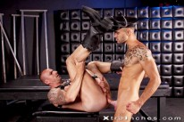 Will Helm And Kriss Aston from Xtra Inches