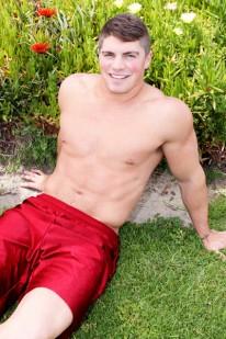 Harrison from Sean Cody