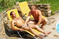 Hot Summer Days Scene 3 from William Higgins
