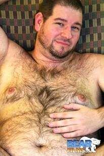 Russ Michaels Set 1 from Bear Films