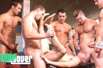 Hungover from Falcon Studios