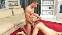 Jordan And Troy Bareback from Sean Cody