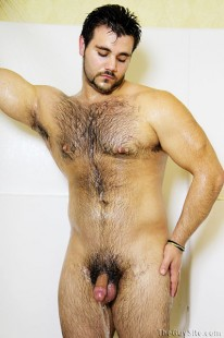Stimulating His Prostate from The Guy Site