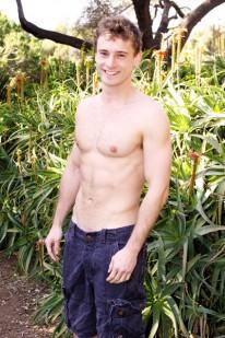 Caleb from Sean Cody