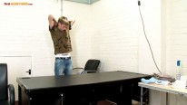 Alfies Audition from First Auditions