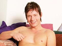 Jon Janes from Uk Naked Men