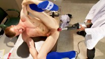 Blake Daniels from Butt Machine Boys