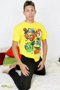 Enzo from Bang Bang Boys
