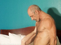 Tony And Dragon Part 1 from Bareback Masters