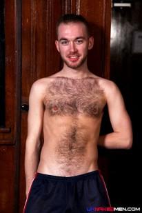 Lincoln Gates from Uk Naked Men