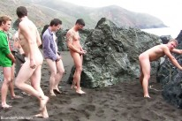 Sex On The Beach from Bound In Public
