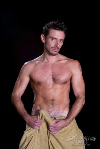 Joey Russo from Raging Stallion
