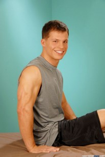 Chad Logan from Next Door Male