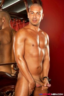 Louis Marco from Uk Naked Men