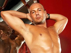 Louis Marco from Uk Naked Men