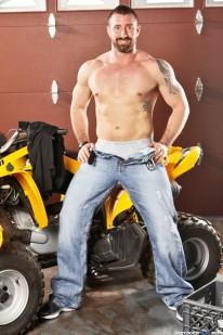 Vinny Castillo 2 from Next Door Male