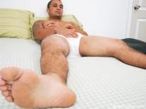 Rafael from Boy Gusher