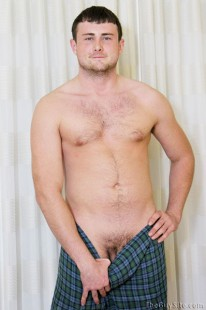 Mac Johnson from The Guy Site