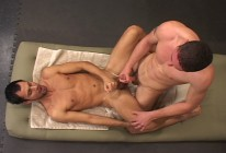 Tj And Miguel from Sean Cody