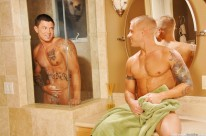 Sex Lies And Two Hot Guys from Next Door Buddies
