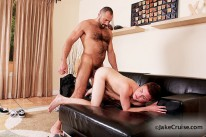 Arpad Miklos And Dustin F from Jake Cruise
