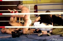 Ringside from Falcon Studios