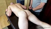 Dirk Willis Massaged from Jake Cruise