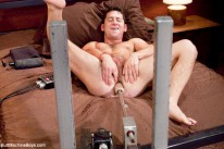 Ari Silvio from Butt Machine Boys