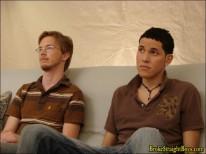 Jonas And Billy from Broke Straight Boys