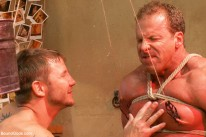 Derek Pain And Brenn W from Bound Gods
