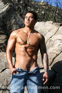 Gabe Marco from Manifest Men