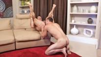 Marshall Liev Bareback from Sean Cody