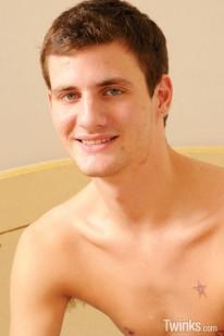 Caleb Jones from Twinks