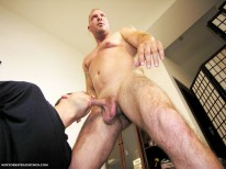 Rocco from New York Straight Men