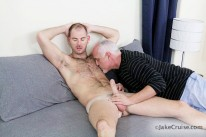 Cole Streets Serviced from Jake Cruise
