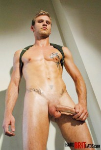 Leo Helios from Hard Brit Lads