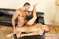 Alessio Romero And Gabriel Lo from Jake Cruise