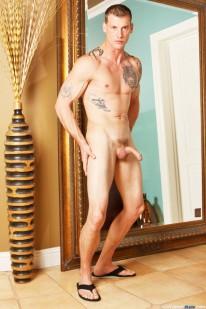 Max Steel from Next Door Male