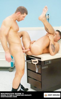 Malpractice Scene 01 from Hot House