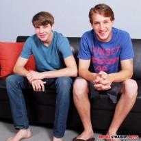 Cody And Kolin from Broke Straight Boys