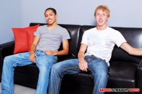 Brade Castro And Tim Part 1 from Broke Straight Boys