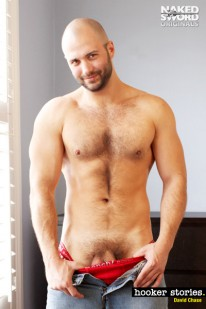 Daddys Boy from Naked Sword